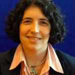 A Wider Bridge: Laurie Grauer