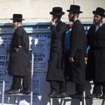 Gap between U.S. & Israeli haredi Jews