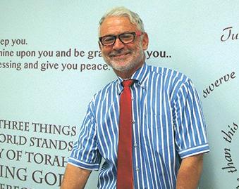 Rabbi imagines a new kind of community