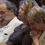 Boston Jews lament Israel's summer of homegrown terrorism