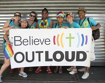 LGBT People of Faith