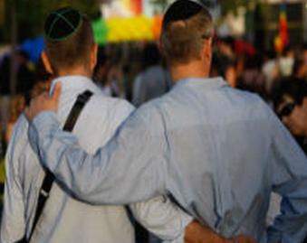 LGBT Jews Celebrate High Holy Days