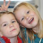 Gender Equality Starts at Pre-School