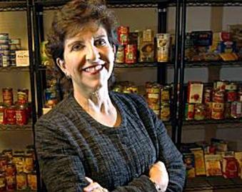 Honoring Dr. Anita Friedman