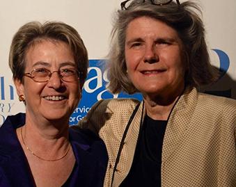 Deborah Glick Honored for Groundbreaking LGBT Advocacy