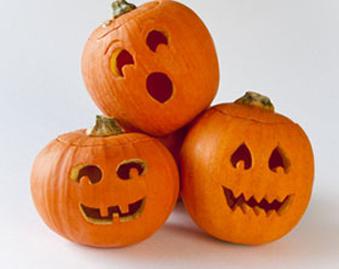 Can Halloween Be Made Jewish?