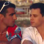 1990s: The First Gay Kiss on Israeli TV