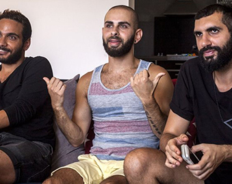 Gay Palestinians Living In Israel