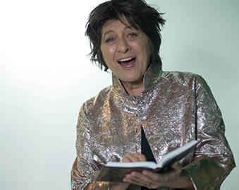 Korin Alal sings Ecclesiastes