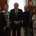 Haifa Plans to Launch An LGBT Center