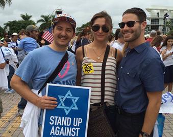 Young Jewish leaders to celebrate Shabbat