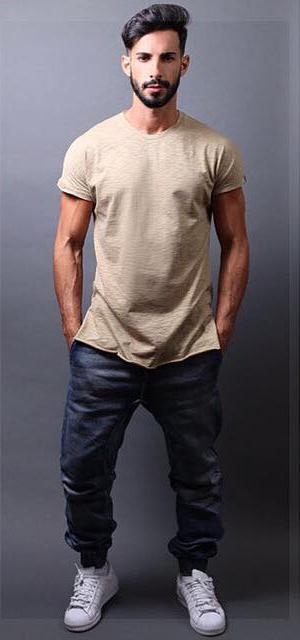 Gay Fashion Designer 34