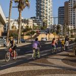 Tel Aviv: Cycling Got Cool