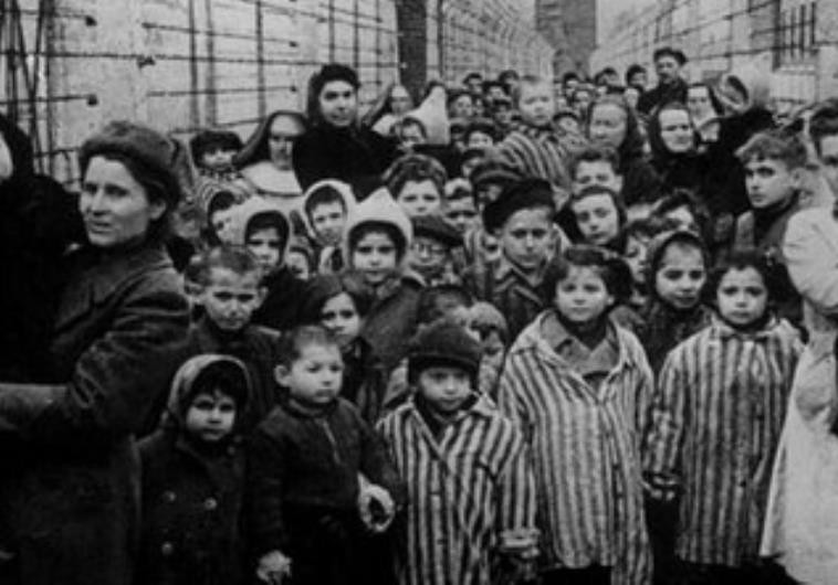 A personal recount on the experiences of a jewish man during the holocaust