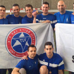 Israel's Gay Basketball Team Does Well in Europe