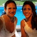 First Jewish gay Wedding in Latin America