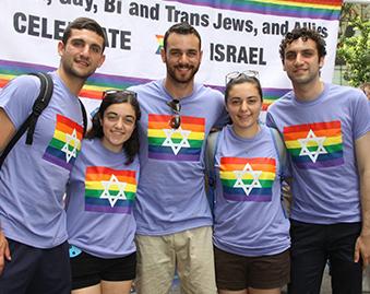 Celebrate Israel Parade 2016