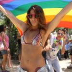 Tel Aviv Gets Ready for Pride