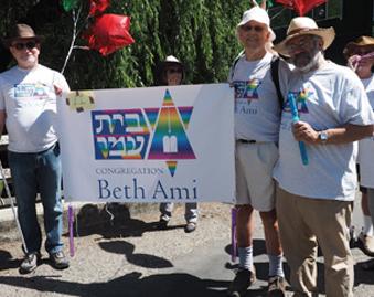 Doctor's chats help Santa Rosa rabbi see LGBTQ light