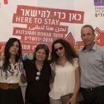 Launching Jerusalem Pride March