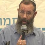 Israel's Anti-gay Rabbi Is the Fundamentalist Monster Among Us