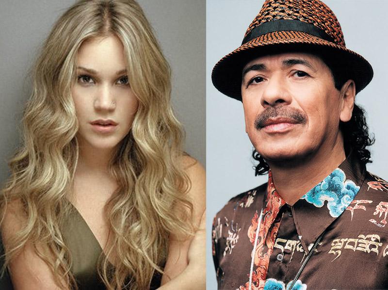 Joss Stone, Carlos Santana Rip BDS Efforts