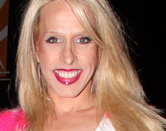 Jewish transgender Actress Alexis Arquette Dies