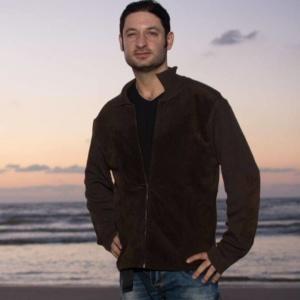 Amir Nehari