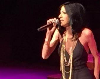 Dana International patriotically dedicates song to 'stupid UNESCO decision'