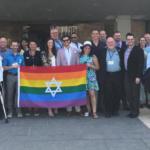 WATCH: 2016 LGBTQ Leadership Mission