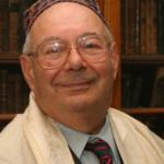 First Openly Gay British Rabbi Dies