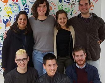 Jerusalem Open House's New Board