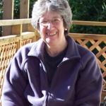 A Joy-filled Farewell for Ellen Frank