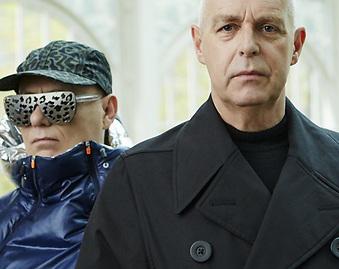Pet Shop Boys to Perform at Tel Aviv Pride