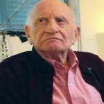 Holocaust Survivor Comes Out at 96