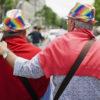 California State Senate Approves Bill To Protect LGBT Seniors