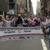 JVP Sabotages, Bullies and Harasses LGBTQ Jewish Youth at Celebrate Israel Parade