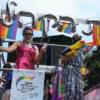3,000 Attend Haifa Pride Parade