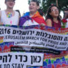 Jerusalem hosts its largest Pride March, pays tribute to slain teen
