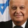 Arab Israeli Supreme Court Justice Salim Joubran Retired