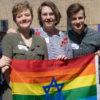 A Wider Bridge's First-Ever LGBTQ Israel Campus Summit: Photo Blog