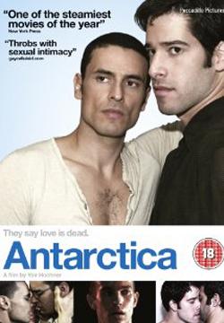ANTARTICA-Poster