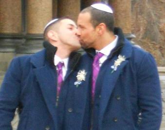 from Ezekiel gay jewish blog