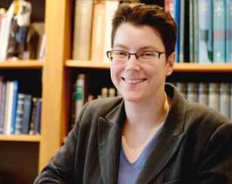Rabbi Lisa Grushcow helps Syrian Refugees
