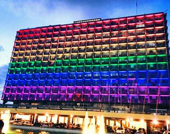 Tel Aviv Municipality Will Hire Transgender People