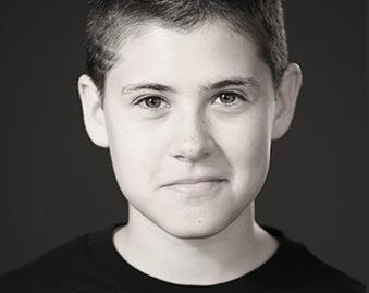 Trans teen on Forward 50 list