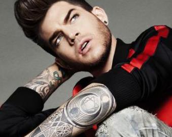 Adam Lambert: North America Tour