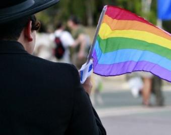 Attitudes Toward Gay Jews