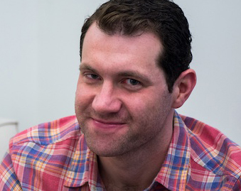 Billy Eichner, Off the Street and Into the Museum of Sex