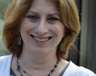 New rabbi is devoted to Jewish journeys
